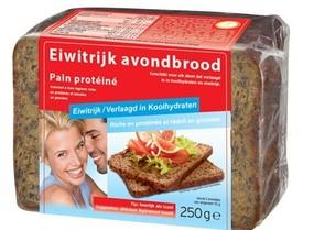 Diëtiste Evelyne Worm - Proteïne dieet